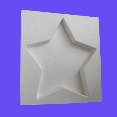chocolate box made of sugarcane (STAR SHAPE)