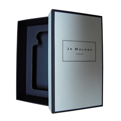 eco-friendly cosmetic paper packaging boxes wholesale for Jo MALONE | (1 compartment)