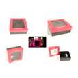 chocolate bar presentation boxes packaging wholesale for Fauchon