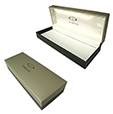 Customized luxury pen plastic packaging gift boxes | for Parker
